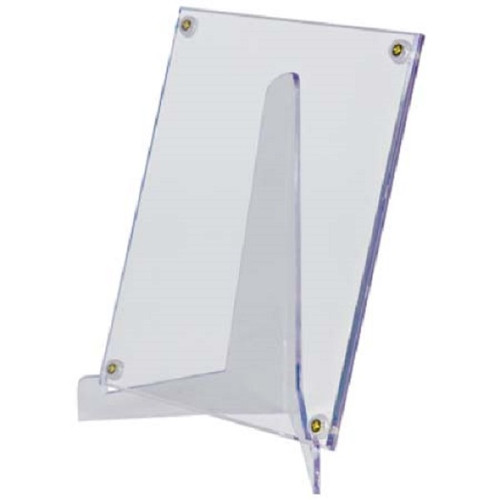 Ultra Pro Large Ultimate Card Holder Stand - Displays Large Cards,  Photos