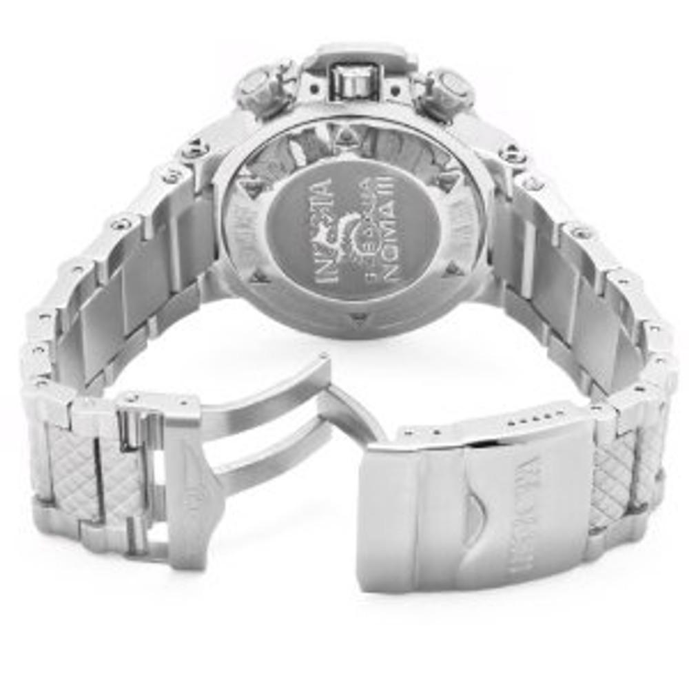 Invicta 1194 Men's Predator Subaqua Noma III Swiss Quartz Chronograph Bracelet Watch   Free Shipping