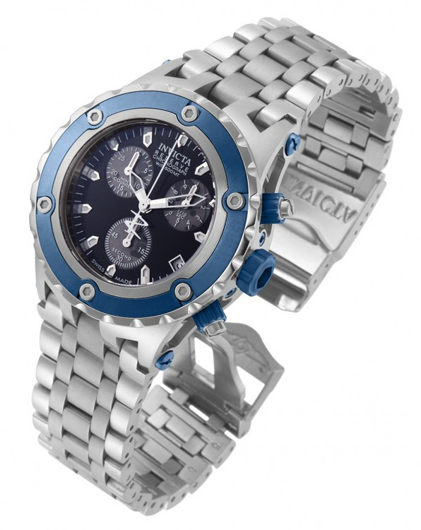 Invicta 10535 Reserve Subaqua Specialty Mid-Size Two Tone Stainless Steel Watch | Free Shipping