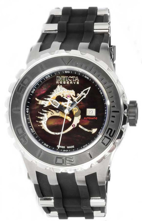 Invicta 0510 Subaqua Specialty Dragon AUTOMATIC Men's Watch | Free Shipping