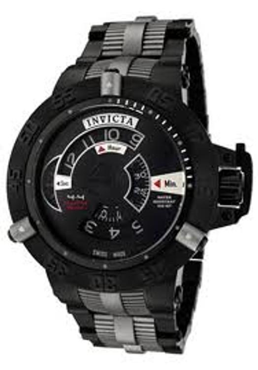 Invicta Subaqua Noma III Mechanical Watch