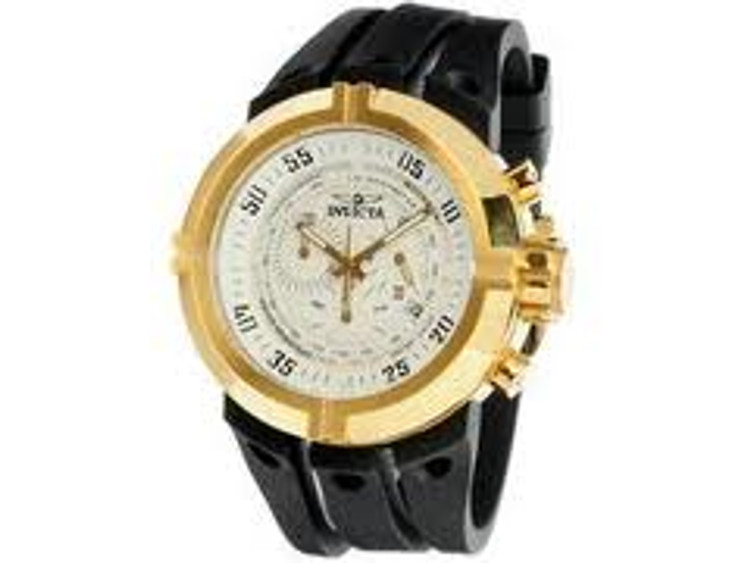 Invicta 0843 Force Chronograph Watch