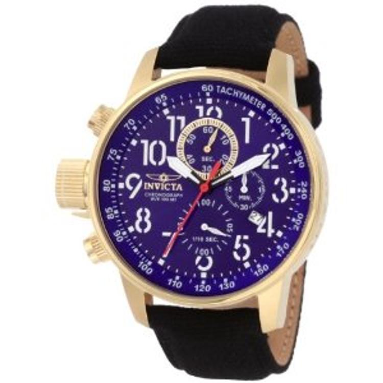 Invicta 1516 Force Chronograph watch
