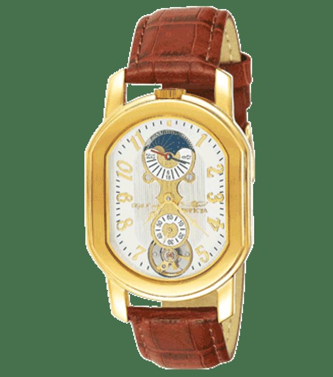 Invicta 2039 Objet D´Art Royaute Mechanical Watch | Free Shipping