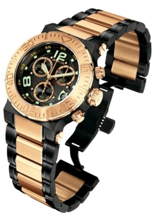 Invicta 6763 Reserve Ocean Reef Swiss Made Quartz Chronograph Bracelet Watch | Free Shipping
