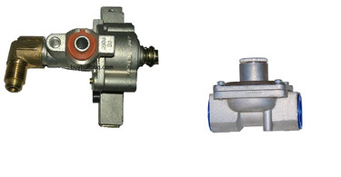 Valves & Regulators