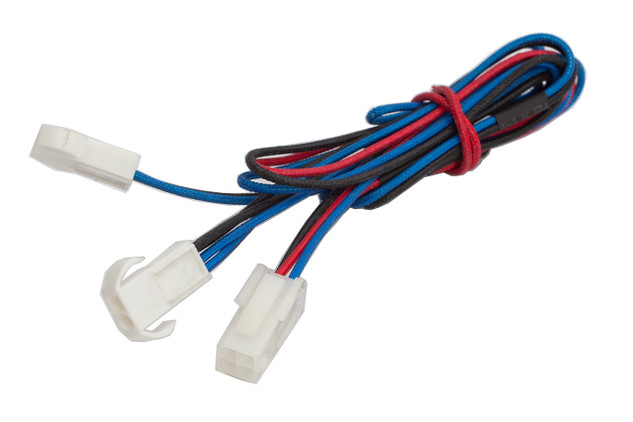 16626 - Bull Light wire Harness +2014