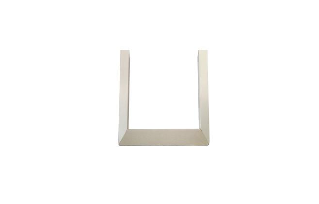 93007 - finishing frame for slide in double sideburner