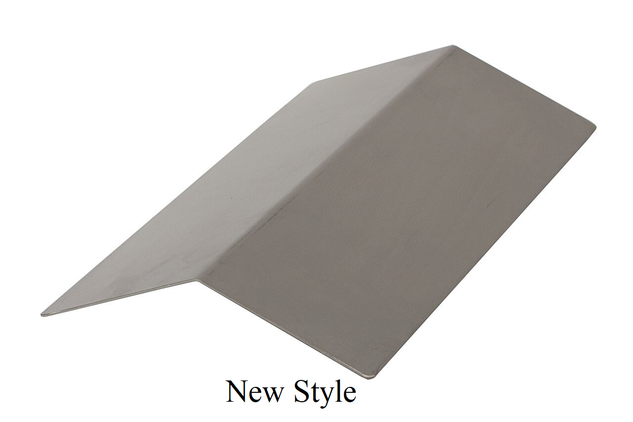 16670 - New style Solid Heat Shield (EACH)