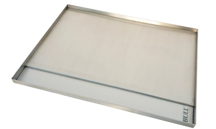 97020 - Removable Grill Griddle