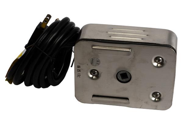 16552 Rotisserie Motor