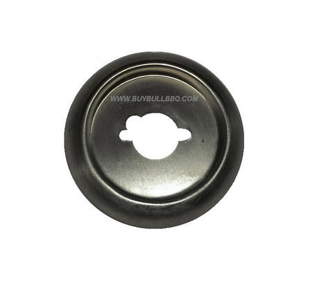 16502 Backburner / Sideburner Bezel