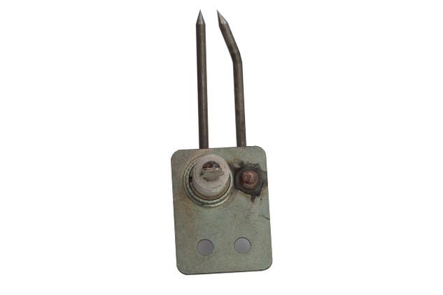 16511 - Backburner Electrode