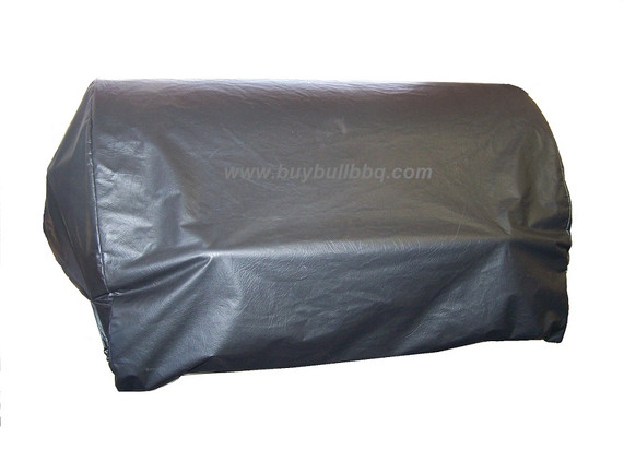 Superior dirt, dust, and UV-resistance Black Vinyl Lined with Felt on the inside to keep your Grill Scratch Free