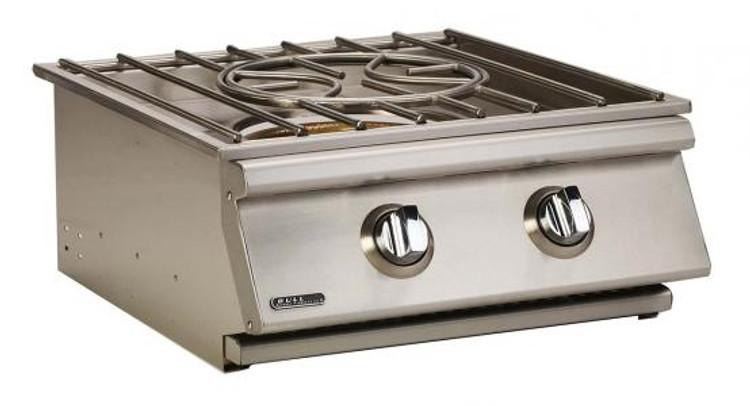 96000 Power Burner
