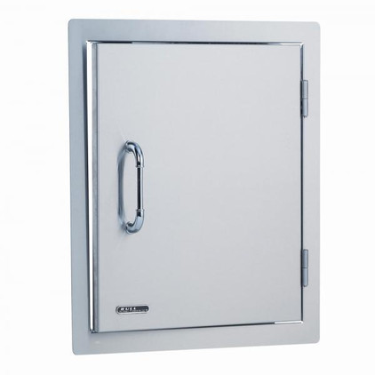 89975 Stainless Steel Vertical Access Door
