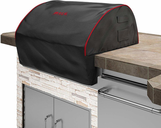 69010 - Steer Grill Head Cover