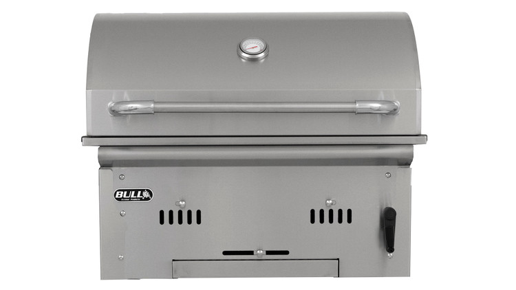 Bison Premium Charcoal Grill Head