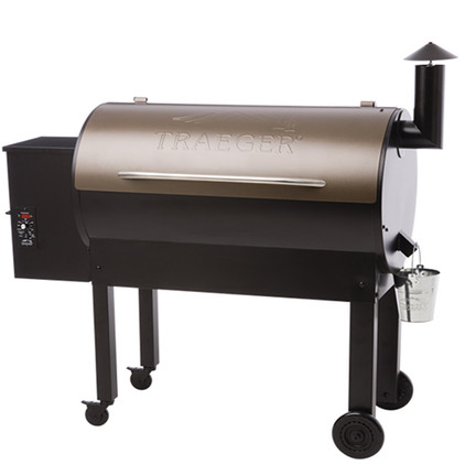 Traeger Texas Elite 34