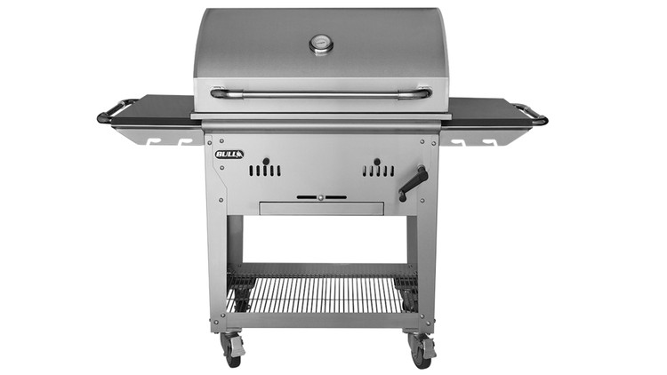 BullBBQ Bison Grill Cart