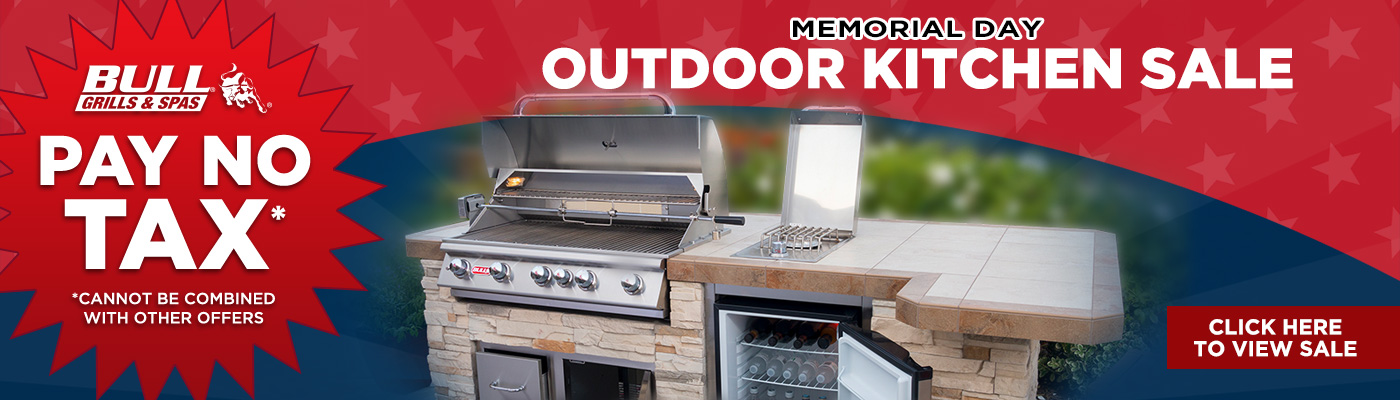 Bull BBQ Grills, Grill Parts and Grilling Accessories from