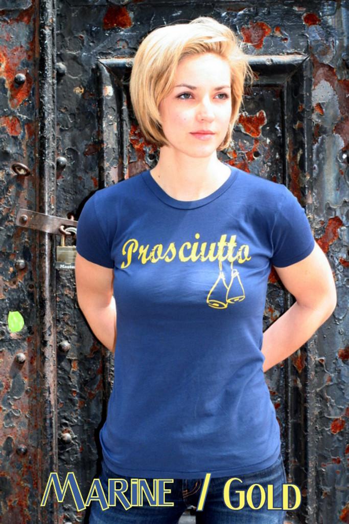 Women's Prosciutto