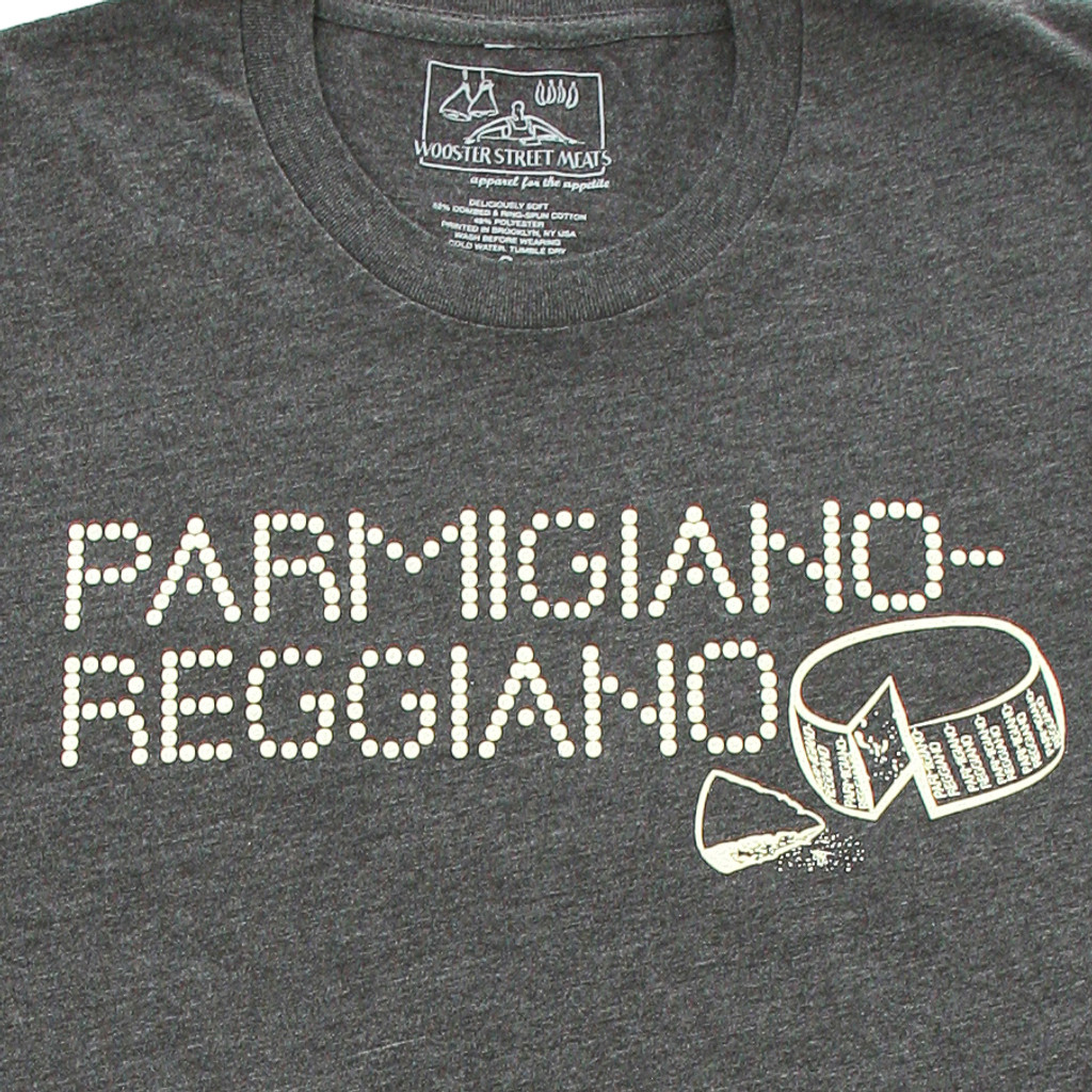 Men's Parmigiano-Reggiano