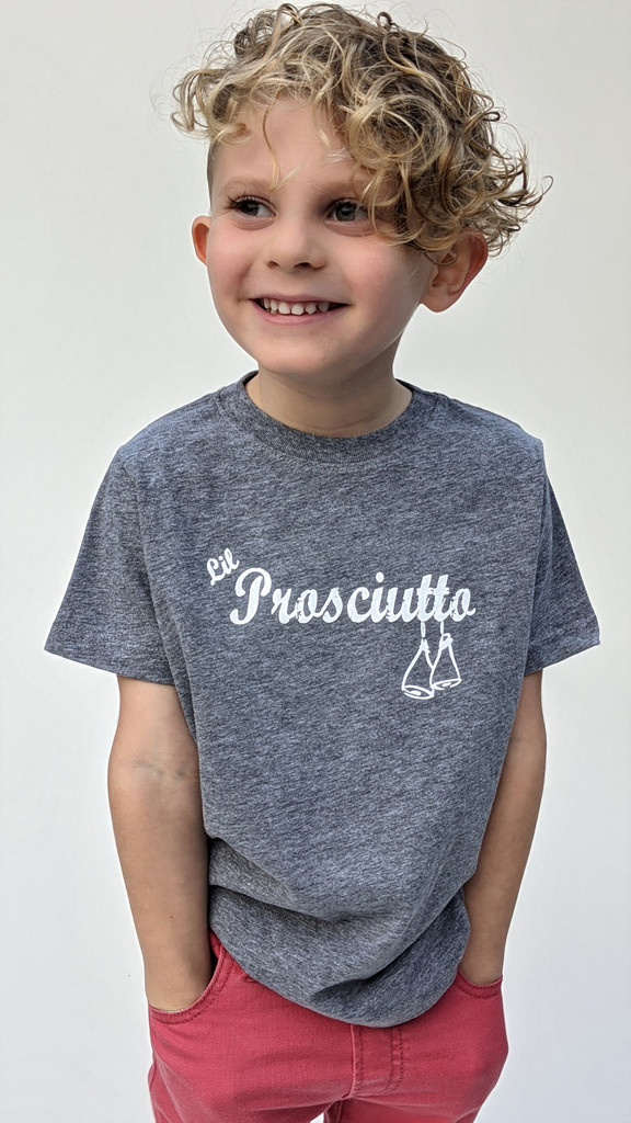 Lil Prosciutto - Toddler Tee