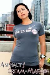 Women's Matzo Ball