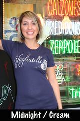 Women's Sfogliatelle