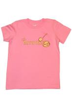 Lil Matzo Ball - Toddler Tee