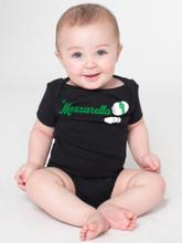 Lil Mozzarella - Onesie