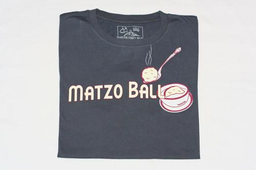 Men's Matzo Ball
