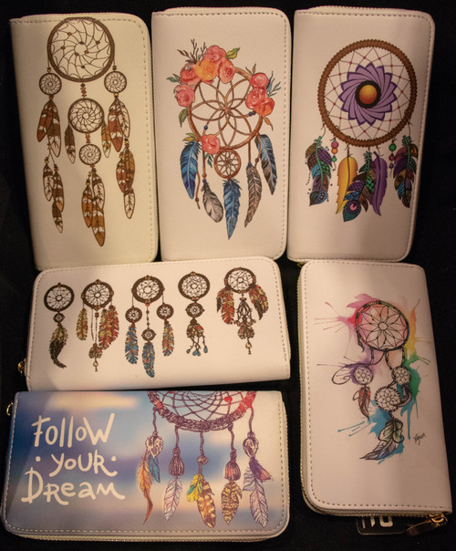 Dreamcatcher Wallet