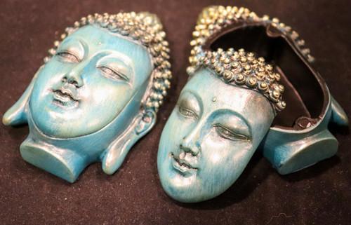 Buddha Head Box