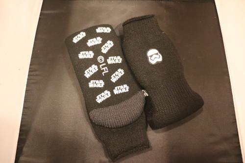 Star Wars Heat Holder Slippers