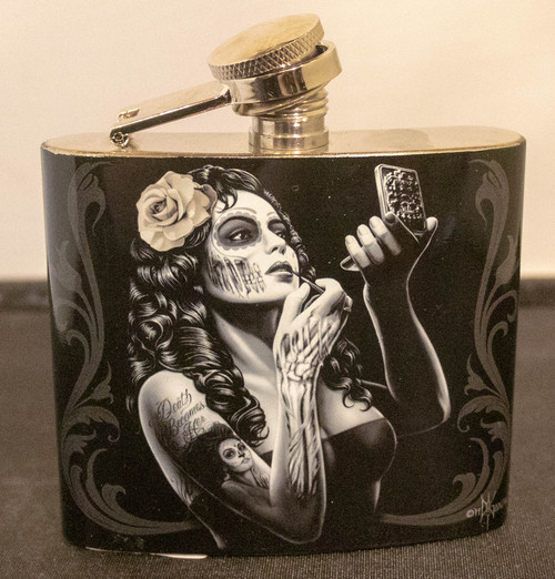 MS Flask