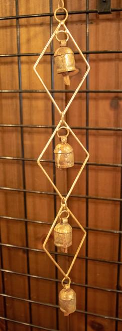 MB Diamond Bell Chime