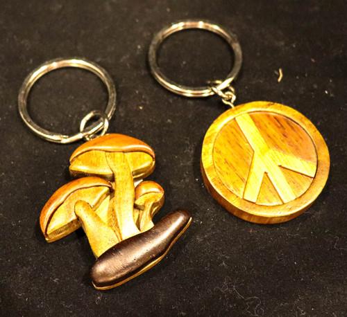 TH Keychains