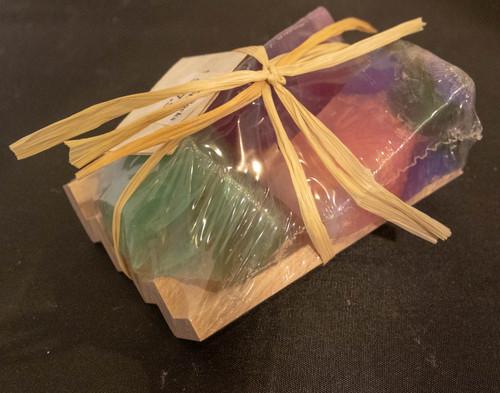 Soap Rocks Gift Set