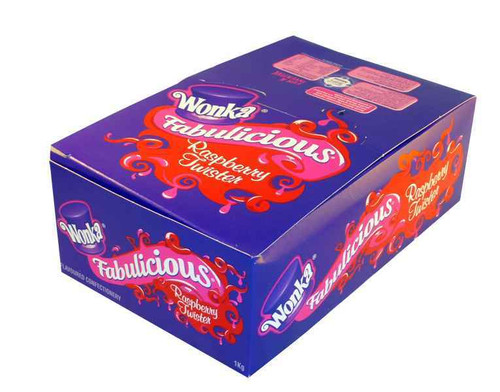 wonka raspberry twisters