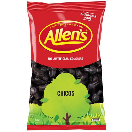 Allens Chicos