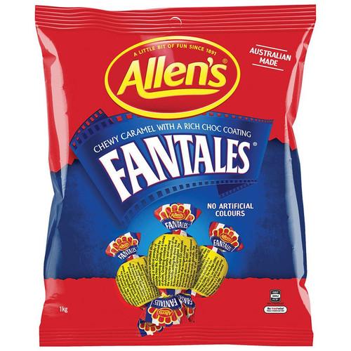 Allens Fantales