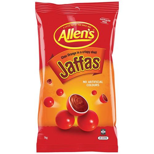 Allens Jaffas