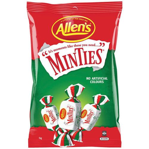 Allens Minties