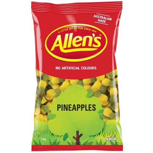 Allens Pineapples