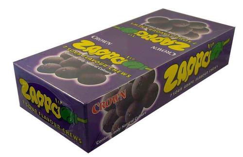 zappo grape