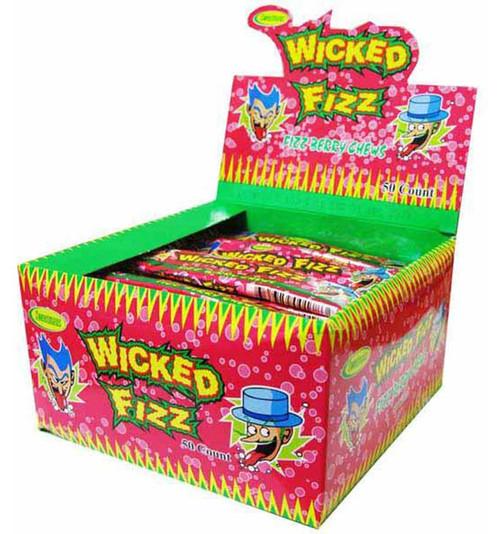 wicked fizz berry