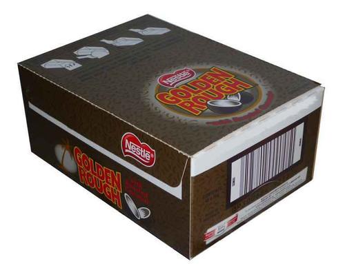 Golden Rough box