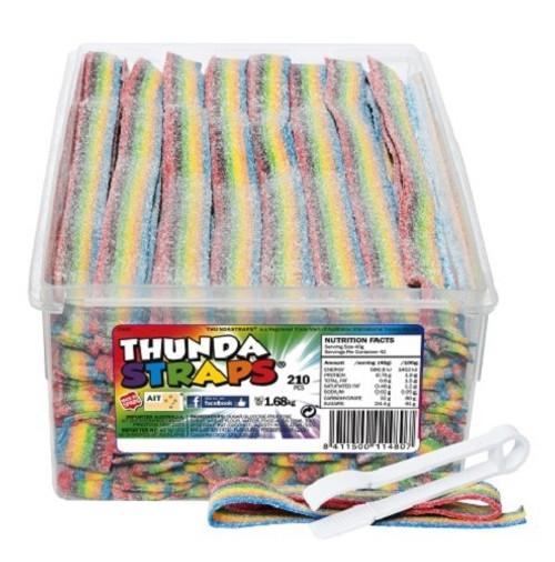 TNT thundastraps